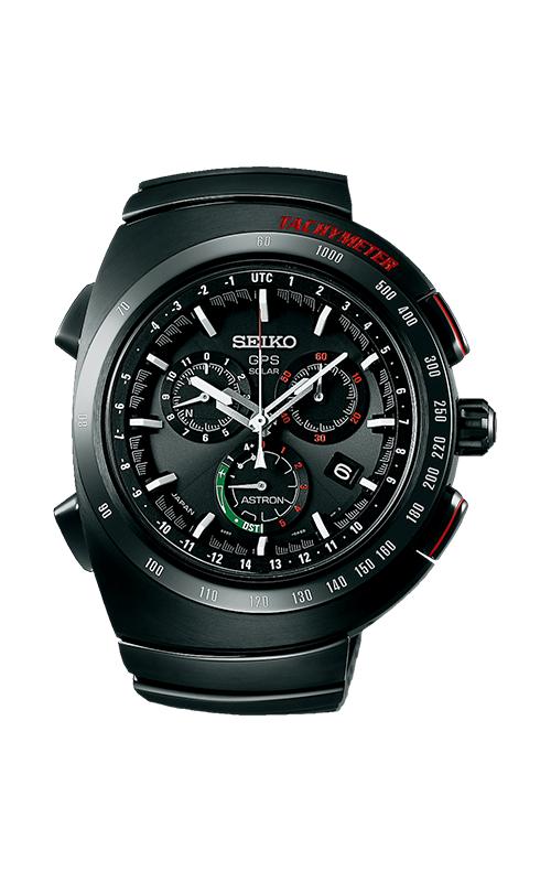 Seiko Astron Watch SSE121