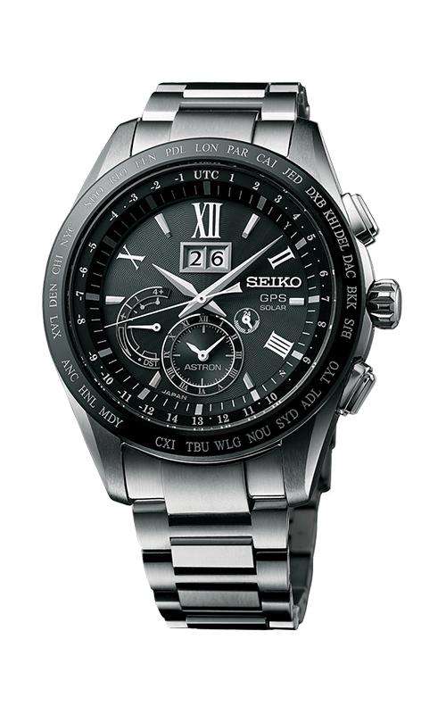 Seiko Astron Watch SSE137