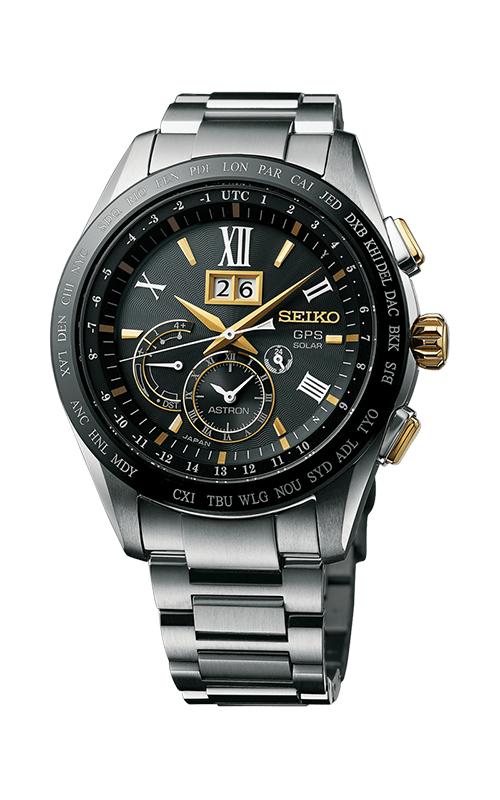 Seiko Astron Watch SSE139