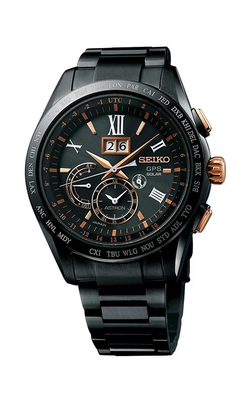 Seiko Astron Watch SSE141