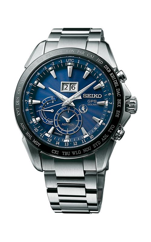 Seiko Astron Watch SSE147