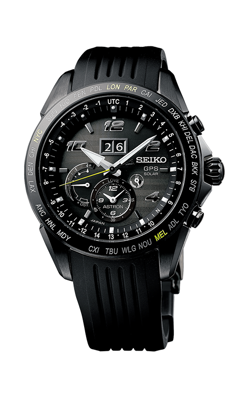 Seiko Astron Watch SSE143