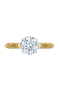 Shah Luxury Carizza Engagement ring CA0199EK-WY-1.50 product image