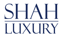Shah Luxury's logo