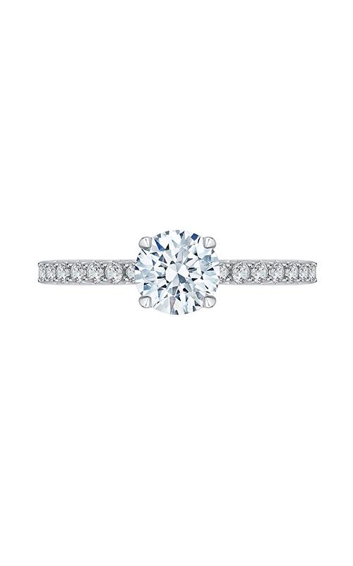 Shah Luxury Carizza Engagement Ring CA0209EK-37W product image