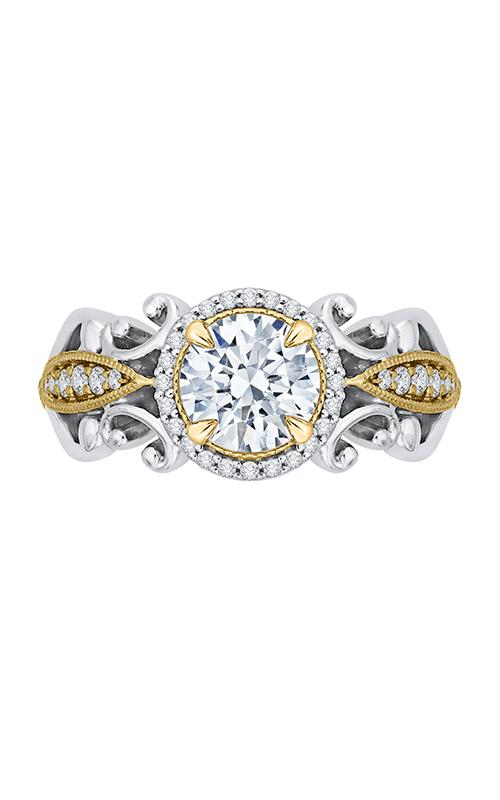 Shah Luxury Carizza Engagement Ring CA0218EK-37WY product image