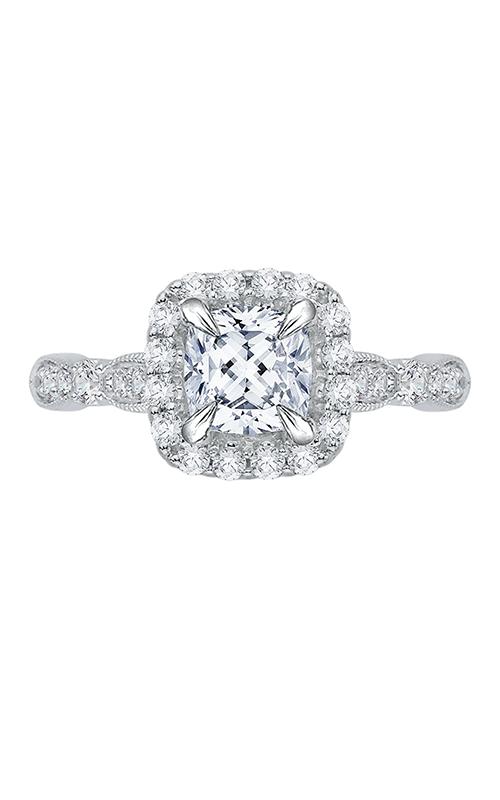 Shah Luxury Carizza Engagement Ring CAU0042EK-37W product image