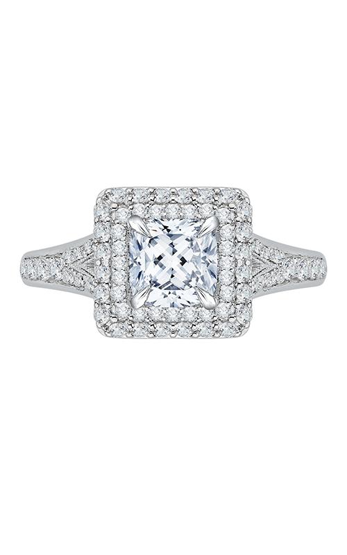 Shah Luxury Carizza Engagement Ring CAU0062EK-37W product image