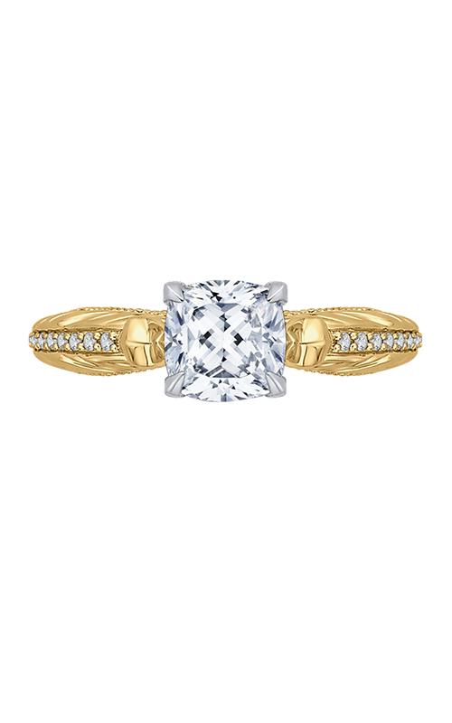 Shah Luxury Carizza Engagement Ring CAU0203EK-37WY-1.50 product image