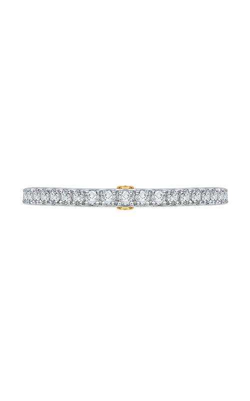 Shah Luxury Carizza Wedding Band CA0204BK-37WY product image