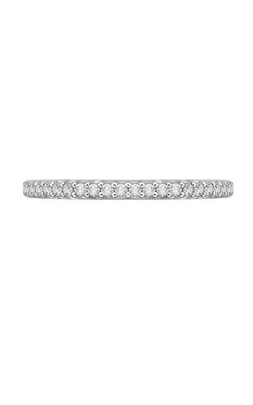 Shah Luxury Carizza Wedding Band CA0207BK-37WY product image