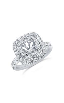 Shy Creation Semi-Mount Engagement ring SC22005130Z5.5 product image