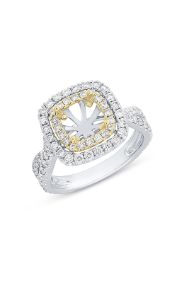 Shy Creation Semi-Mount Engagement ring SC22005136V3 product image
