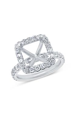 Shy Creation Semi-Mount Engagement ring SC22004946 product image