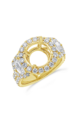 Shy Creation 3 Collection Engagement ring SC28023857 product image