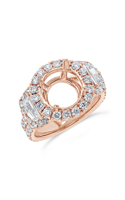 Shy Creation 3 Collection Engagement ring SC28023858 product image