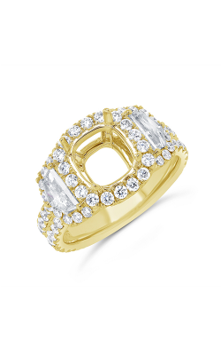 Shy Creation 3 Collection Engagement ring SC28023645 product image
