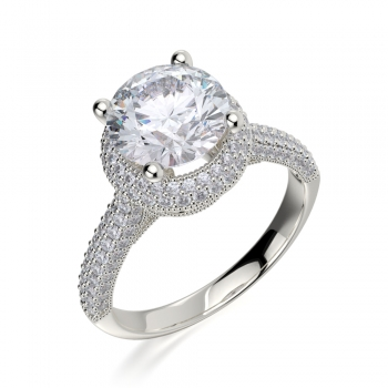 Siera Engagement ring R-23818 product image