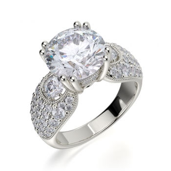 Siera Engagement ring R-25340 product image