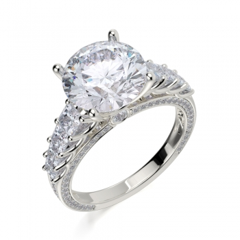 Siera Engagement ring R-29325 product image
