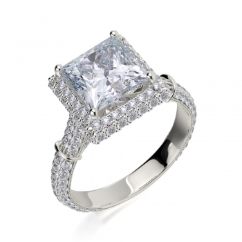 Siera Engagement ring R-29778 product image