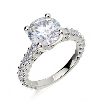 Siera Engagement ring R-30578 product image
