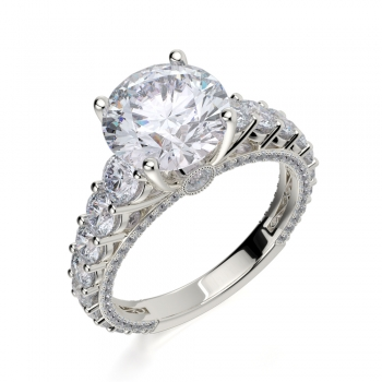 Siera Engagement ring R-40387 product image