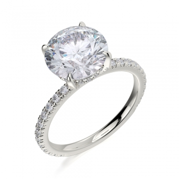 Siera Engagement ring R-40920 product image