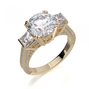 Siera Engagement ring R-17562 product image