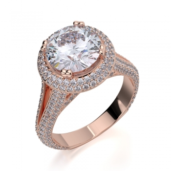 Siera Engagement ring R-21691 product image