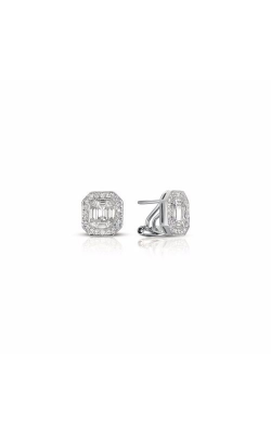 S. Kashi and Sons Fashion Earrings E7581WG product image