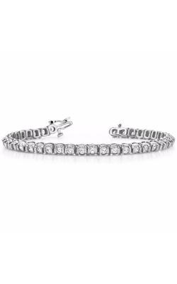 S. Kashi and Sons Diamond Bracelet B4002-6WG product image