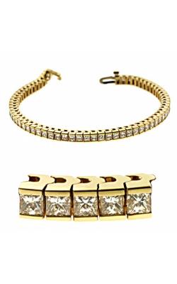 S. Kashi and Sons Diamond Bracelet B 143-6.4 product image