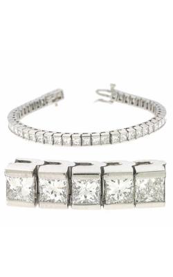 S. Kashi and Sons Diamond Bracelet B 143-8WG product image