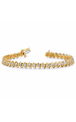 S. Kashi and Sons Diamond Bracelet B4000-7 product image
