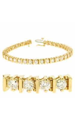 S. Kashi and Sons Diamond Bracelet B4009-5 product image