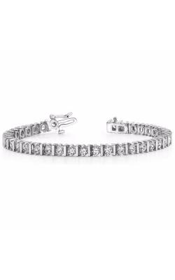 S. Kashi and Sons Diamond Bracelet B4009-5WG product image