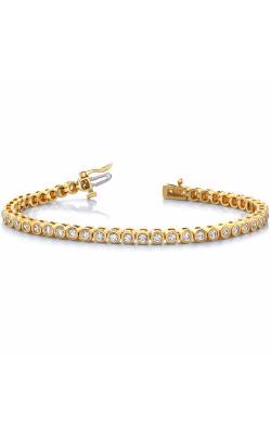 S. Kashi and Sons Diamond Bracelet B4011-4 product image