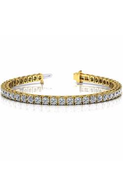 S. Kashi and Sons Diamond Bracelet B4012-3 product image