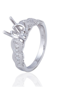 Sophia by Design Engagement Rings 300-18990
