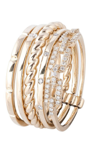 Sophia by Design Fashion Rings 400-23649