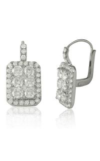 Sophia by Design Earrings 700-21745