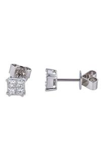 Sophia by Design Earrings 700-21977