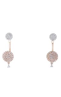 Sophia by Design Earrings 700-22274