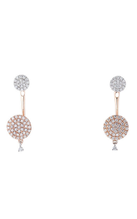Sophia by Design Earrings 700-22433