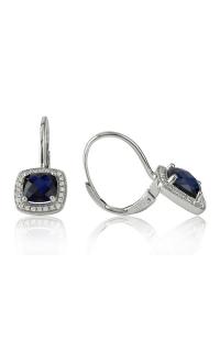 Sophia by Design Earrings 705-16781