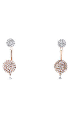 Sophia by Design Earrings 700-22274 product image
