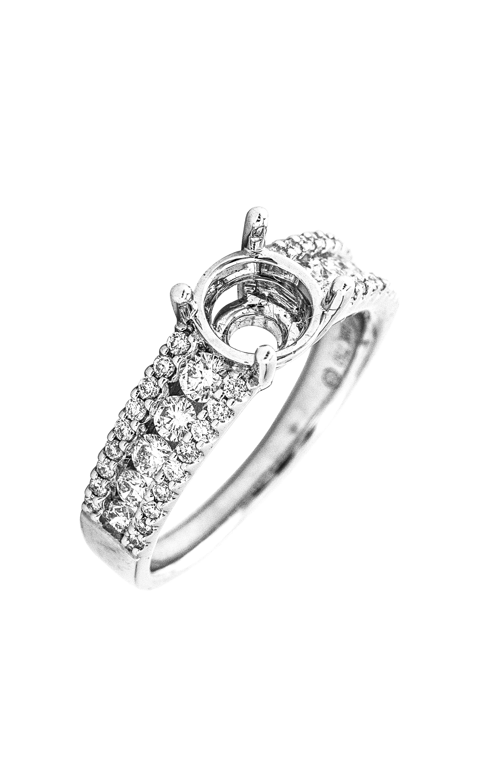 Sophia by Design Engagement Rings 300-18864 product image