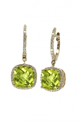 Stanton Color Leverbacks Earring 89690-HPE product image