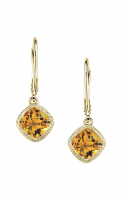 Stanton Color Leverbacks Earring 17170-LECI product image